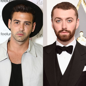 Sam Smith, Jay Camilleri