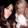Kim Kardashian, Lil Kim