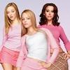 Amanda Seyfried, Rachel McAdams,Lacey Chabert, Mean Girls