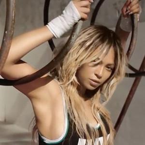 Beyonce, Ivy Park, GIF