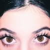 ESC: Kylie Jenner, Lashes