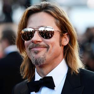 ESC: Man Lob, Brad Pitt