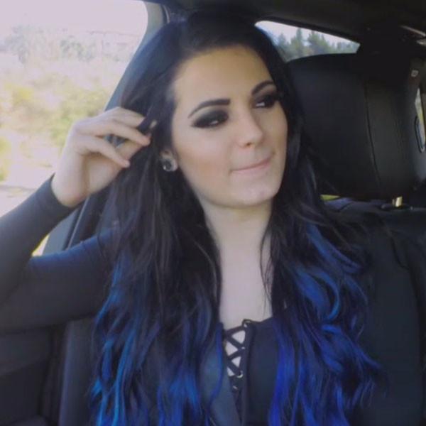 Total Divas 512, Paige