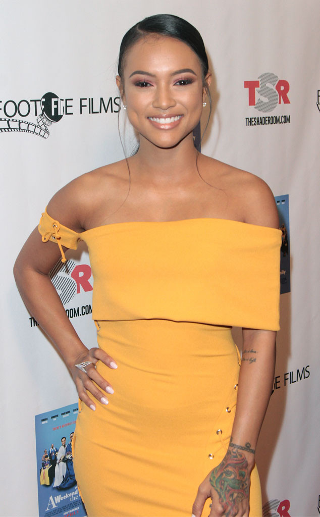 300 Full Movie >> Karrueche Tran News, Pictures, and Videos | E! News