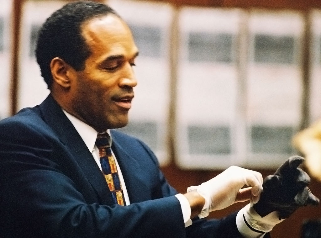 O.J. Simpson, 90s Scandals