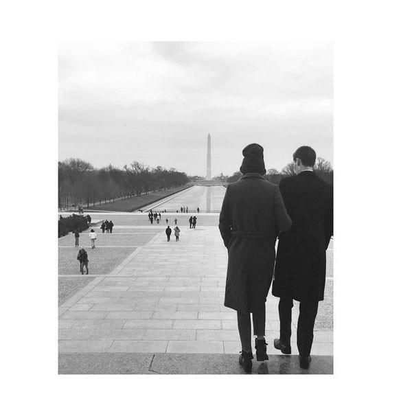 Miranda Kerr, Evan Spiegel, Instagram