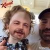 Jimmy Kimmel, Daughter Jane, Face Swap