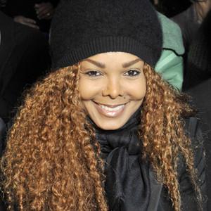 Janet Jackson, Paris Fashion Week