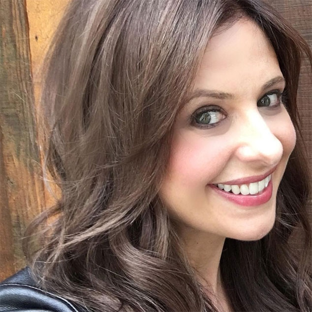 Sarah Michelle Gellar, Brown Hair, Instagram
