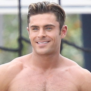 Newly Single Zac Efron May Need Your Help After Taking a ...  Zac Efron