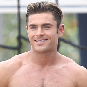 Zac Efron Penis Picture 87