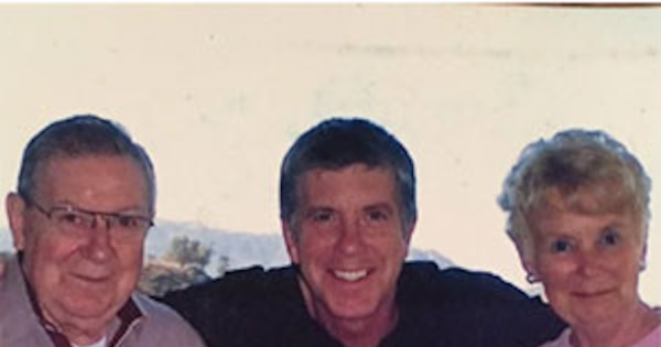 Tom Bergeron's Mom Passes Away 4 Months After His Dad ...