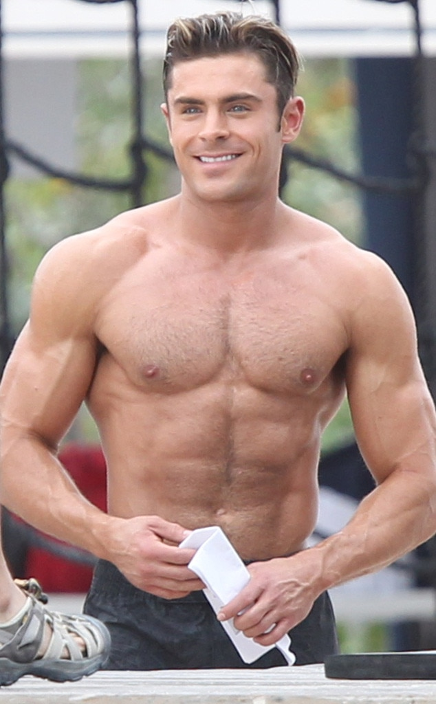 Zack Efron Pictures 97