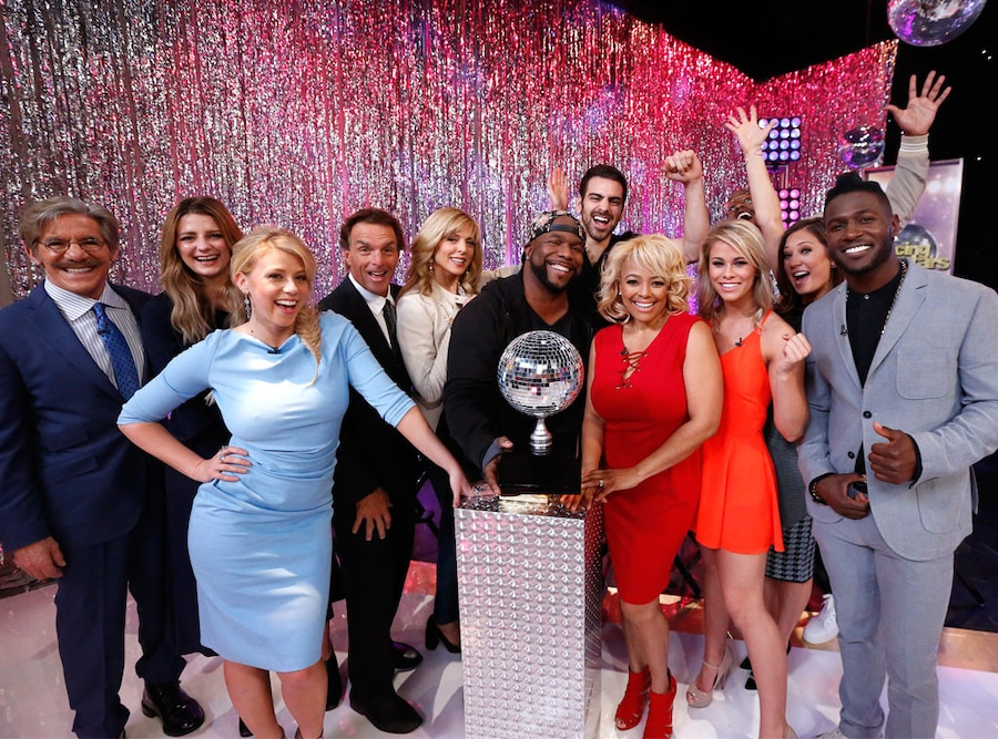 Dancing With The Stars, GMA