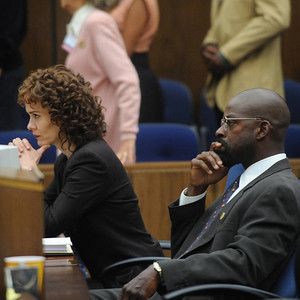 The People v. O.J. Simpson, American Crime Story, Sarah Paulson, Sterling K. Brown