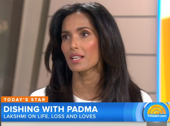Padma Lakshmi, Today Show