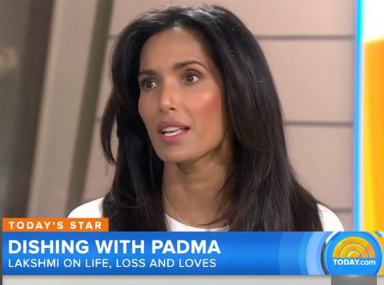 Padma Lakshmi, Today Show