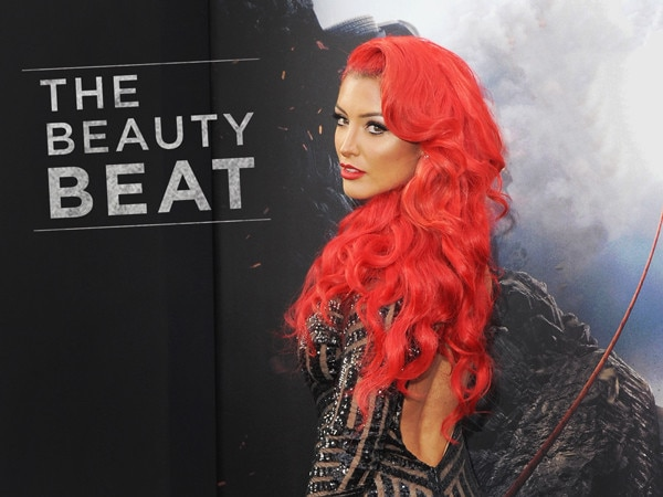ESC, Beauty Beat, Eva Marie