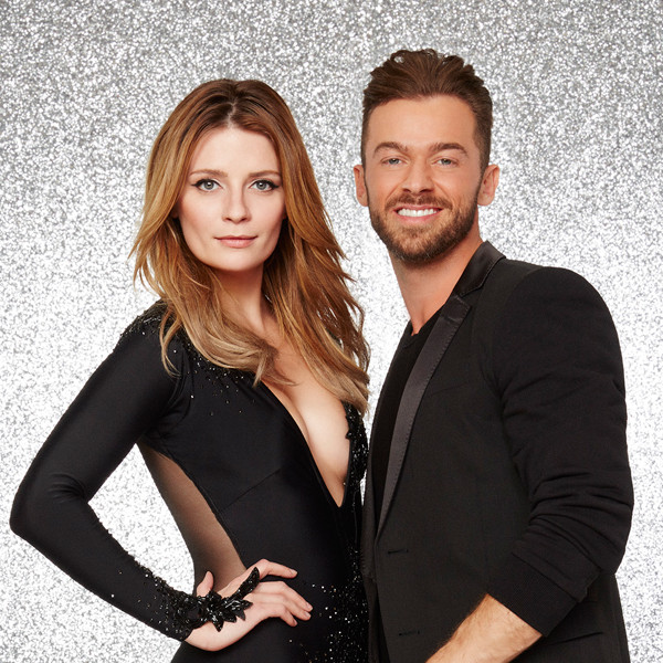 Mischa Barton, DWTS, Dancing With the Stars Season 22