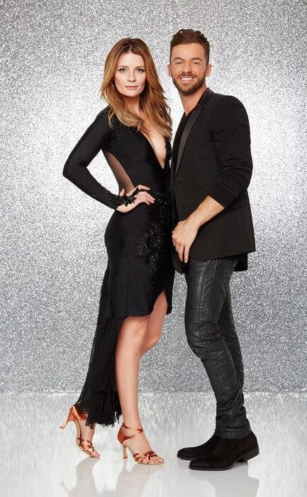 Mischa Barton, DWTS, Dancing With the Stars Season 22