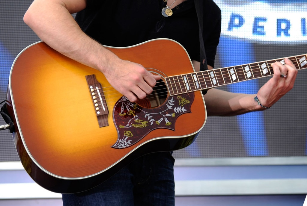 American Idol, Guys with Guitars