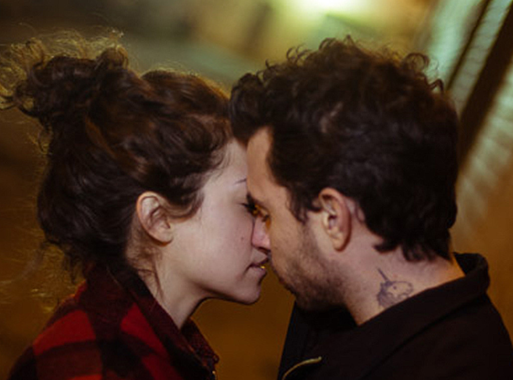 Tataina Maslany, Tom Cullen, The Other Half