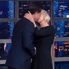 Stephen Colbert, Helen Mirren, Late Show