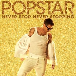 Popstar, Andy Samberg, The Lonely Island