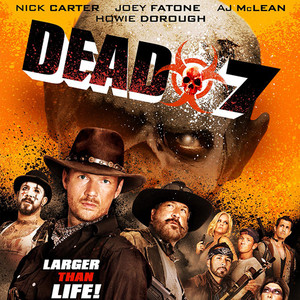 Dead 7, Nick Carter, Twitter