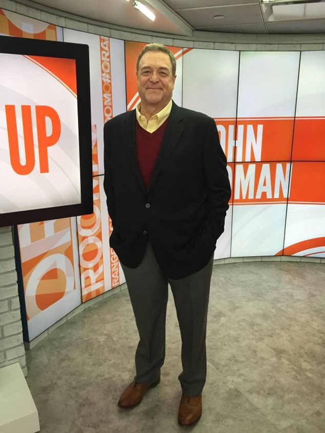John Goodman, Today