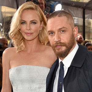 Charlize Theron, Tom Hardy