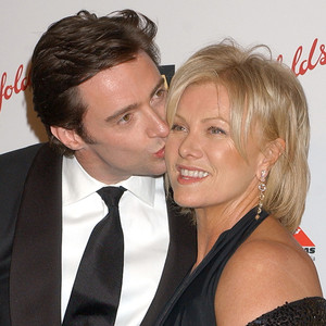 Hugh Jackman,Deborra Lee Furness