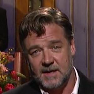 Russell Crowe, SNL