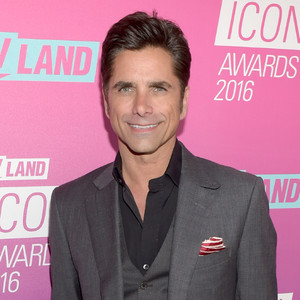 John Stamos, TV Land Icon Awards 2016