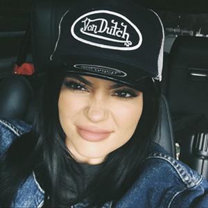 Dear Celebs: Please Do Not Bring Back Von Dutch Trucker Hats