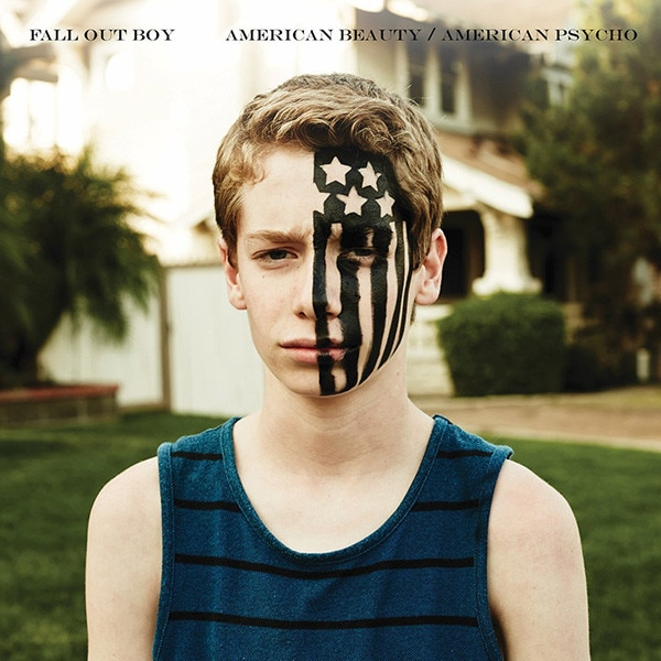 Fall Out Boy, American Beauty American Psycho