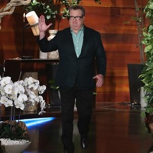 Eric Stonestreet, The Ellen DeGeneres Show