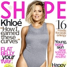 Khloe Kardashian's Covers
