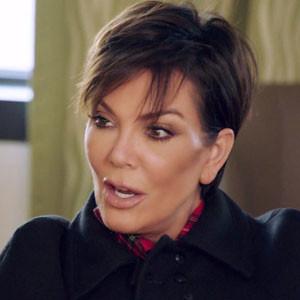 I Am Cait 207, Kris Jenner