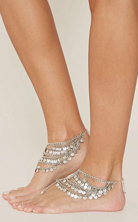 ESC, Summer Sandals