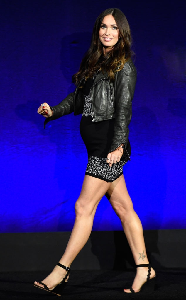 megan fox - photo #18