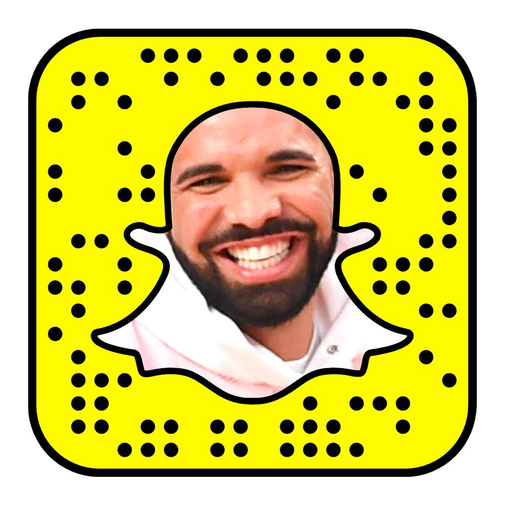 Drake, Snap chat Ghose
