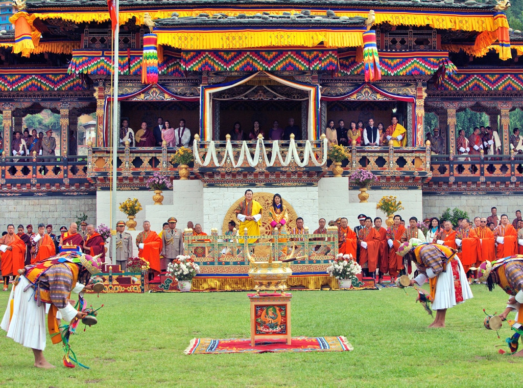 Who are Bhutanese Brides