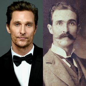 Matthew McConaughey Doppelganger