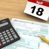 Tax Day, April 18th, 2016