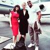 """Dwayne """"The Rock"""" Johnson, Charlize Theron"""