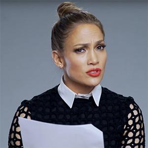 Jennifer Lopez, W Magazine