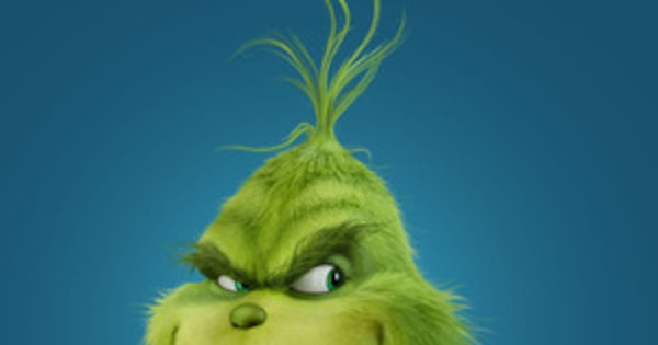 Benedict Cumberbatch Set To Voice The Grinch In Dr Seuss