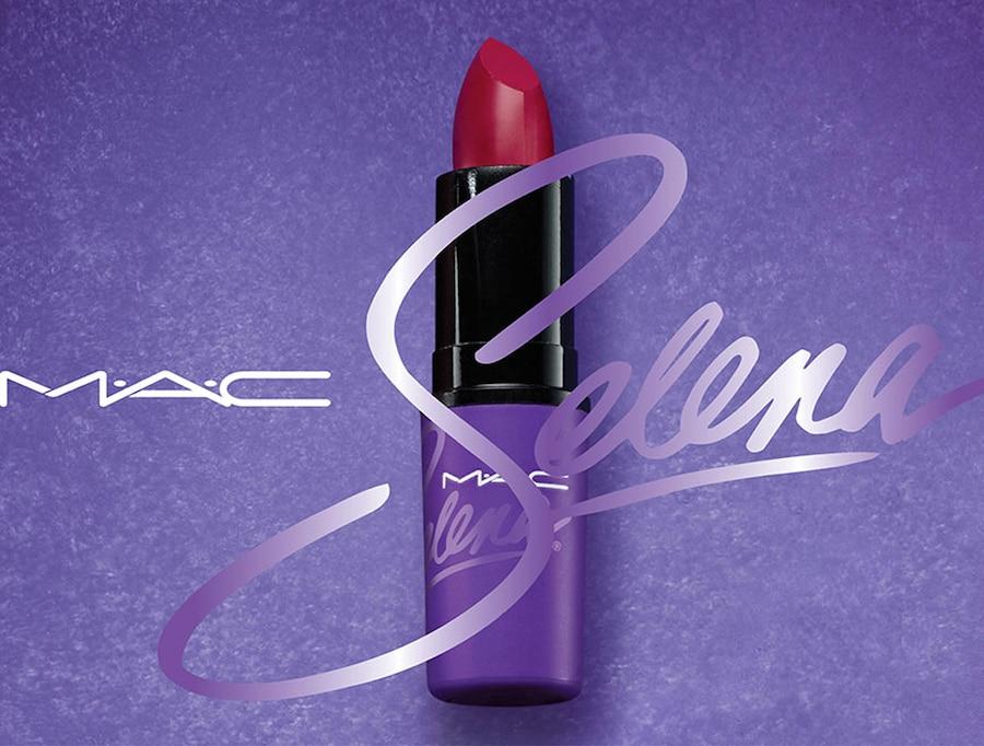 Selena Quintanilla-Perez, Lipstick