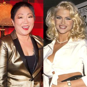 Margaret Cho, Anna Nicole Smith
